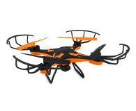 Overmax OV-X-Bee Drone 3.1 Plus WiFi czarno-pomarańczowy - 375370 - zdjęcie 1