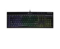 Corsair K55 Gaming (RGB) - 335429 - zdjęcie 1