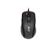 A4Tech X710 XGame Extra Fire czarna USB - 62303 - zdjęcie 1