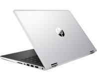 HP Pavilion x360  i3-7100U/4GB/128SSD/W10 FHD Touch - 412775 - zdjęcie 6