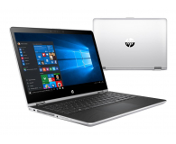 HP Pavilion x360  i3-7100U/4GB/128SSD/W10 FHD Touch - 412775 - zdjęcie 1