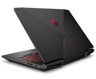 HP OMEN i5-7300HQ/8GB/1TB+240SSD/Win10 GTX1050 - 376227 - zdjęcie 5