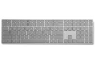 Microsoft Surface Keyboard Bluetooth szary - 360953 - zdjęcie 1