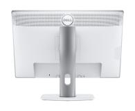 Dell U2412M biały - 373658 - zdjęcie 2