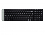 Logitech K230 Wireless Keyboard - 74611 - zdjęcie 1