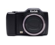 Kodak FZ201 czarny - 375723 - zdjęcie 1