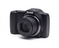 Kodak FZ201 czarny - 375723 - zdjęcie 2