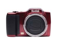 Kodak FZ201 czerwony - 375724 - zdjęcie 1