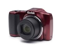 Kodak FZ201 czerwony - 375724 - zdjęcie 2