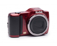 Kodak FZ201 czerwony - 375724 - zdjęcie 5