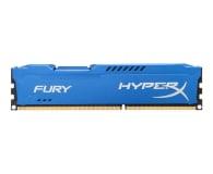 HyperX 4GB (1x4GB) 1600MHz CL10 Fury Blue  - 180485 - zdjęcie 1