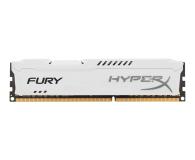 HyperX 8GB 1866MHz Fury White CL10 - 180549 - zdjęcie 1