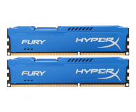 HyperX 8GB 1866MHz Fury Blue CL10 (2x4GB) - 180542 - zdjęcie 1