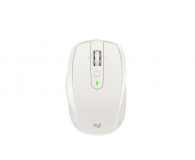 Logitech MX Anywhere 2S Wireless Mobile Mouse Light Grey  - 370393 - zdjęcie 1