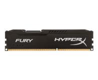 HyperX 4GB (1x4GB) 1600MHz CL10 Fury Black  - 180487 - zdjęcie 1