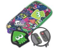 Hori Nintendo Switch Zestaw Splatoon - 375789 - zdjęcie 1