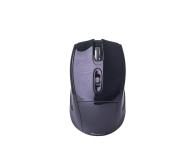 SHIRU Wireless Silent Mouse (Czarna) - 326904 - zdjęcie 1