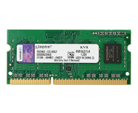 Kingston 4GB (1x4GB) 1600MHz CL11 DDR3L  - 81524 - zdjęcie 1