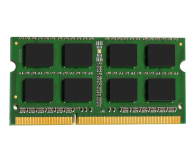 Kingston Pamięć dedykowana 8GB 1600MHz 1.5V - 328422 - zdjęcie 1