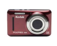Kodak FZ53 czerwony - 375709 - zdjęcie 1