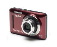 Kodak FZ53 czerwony - 375709 - zdjęcie 3