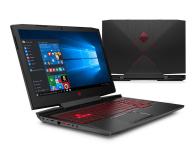 HP OMEN i7-7700HQ/16GB/1TB+128SSD/Win10 GTX1050  - 389265 - zdjęcie 1