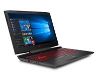 HP OMEN i7-7700HQ/16GB/1TB+128SSD/Win10 GTX1050  - 389265 - zdjęcie 4