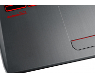 MSI GV62 i5-8300H/16GB/120+1TB/Win10X GTX1050Ti  - 449375 - zdjęcie 10