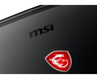 MSI GV62 i5-7300HQ/8GB/1TB+240SSD/Win10X GTX1050Ti  - 440993 - zdjęcie 12