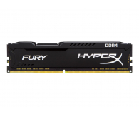 HyperX 16GB 2133MHz Fury Black CL14 - 300878 - zdjęcie 1