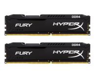 HyperX 32GB 2400MHz Fury Black CL15 (2x16GB) - 300882 - zdjęcie 1