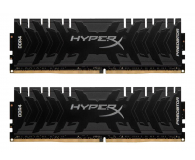 HyperX 32GB (2x16GB) 3000MHz CL15 Predator Black  - 309452 - zdjęcie 1