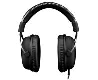 HyperX Cloud Silver Headset (srebrne)  - 376129 - zdjęcie 2