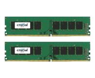 Crucial 8GB 2400MHz CL17 (2x4GB) - 428432 - zdjęcie 1