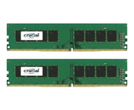Crucial 8GB 2133MHz CL15 (2x4GB) - 208875 - zdjęcie 1