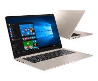 ASUS VivoBook S15 S510UQ i5-7200U/8GB/1TB/Win10 - 375935 - zdjęcie 1