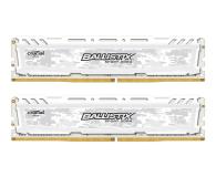 Crucial 16GB 2400MHz Ballistix Sport LT White CL16 (2x8GB) - 327967 - zdjęcie 1