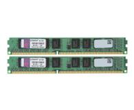 Kingston 8GB 1600MHz CL11 (2x4GB) - 124351 - zdjęcie 1