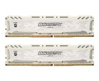 Crucial 32GB 2400MHz Ballistix Sport LT White CL16 (2x16) - 340034 - zdjęcie 1