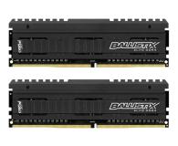 Crucial 8GB 2666MHz Ballistix Elite CL16 (2x4GB) - 230141 - zdjęcie 1