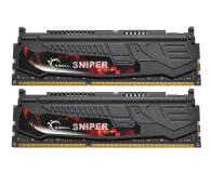 G.SKILL 16GB 2400MHz Sniper CL11 (2x8GB) - 340076 - zdjęcie 1