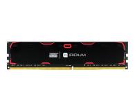 GOODRAM 8GB 2400MHz IRIDIUM Black CL15 - 361607 - zdjęcie 1