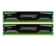 Crucial 8GB 1600MHz Ballistix Sport SR CL9 (2x4GB) - 257726 - zdjęcie 1