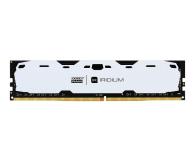 GOODRAM 16GB (2x8GB) 2400MHz CL15 IRIDIUM White - 361621 - zdjęcie 1