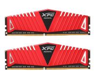 ADATA 16GB 2400MHz XPG Z1 Red CL16 (2x8GB) - 351005 - zdjęcie 1