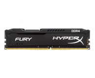 HyperX 16GB 2666MHz HyperX FURY Black CL16 - 360143 - zdjęcie 1