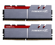 G.SKILL 16GB (2x8GB) 3200MHz CL14  Trident Z  - 450734 - zdjęcie 1
