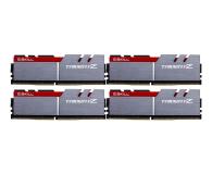 G.SKILL 32GB 3200MHz Trident Z CL16 (4x8GB) - 337060 - zdjęcie 1