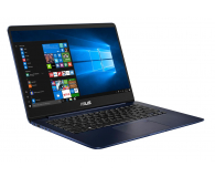 ASUS ZenBook UX430UA i5-8250U/8GB/256SSD/Win10 - 405035 - zdjęcie 4