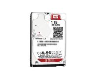 WD RED 1TB 5400obr. 16MB CMR - 157119 - zdjęcie 2